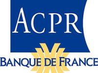 Contrôle par l'ACPR